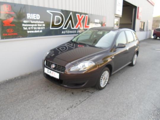 Fiat Croma 1,8 16V Dynamic bei Daxl – Autohaus und Zweirad in Oberösterreich in Ihre Fahrzeugfamilie