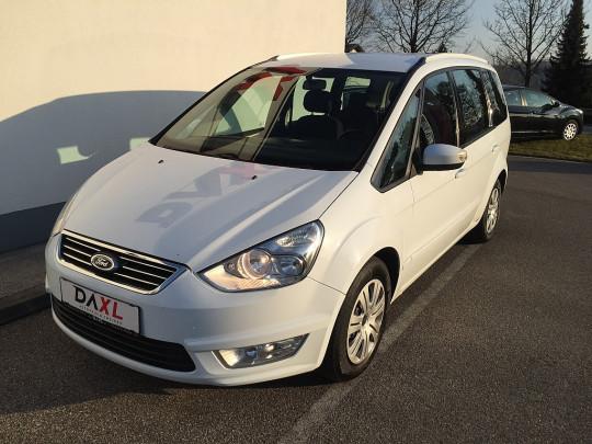 Ford Galaxy Trend 2,0 TDCi DPF bei Daxl – Autohaus und Zweirad in Oberösterreich in Ihre Fahrzeugfamilie