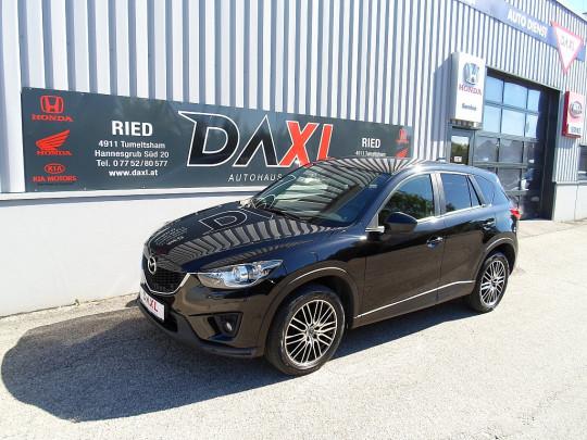 Mazda CX-5 CD175 AWD Revolution Aut. bei BM || DAXL in