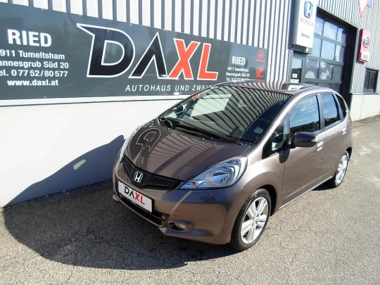 Honda Jazz 1,4i -VTEC Feel Good bei BM || DAXL in