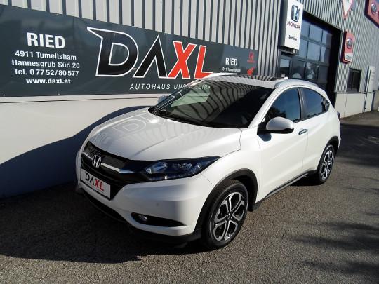 Honda HR-V 1,6 i-DTEC Executive bei BM || DAXL in