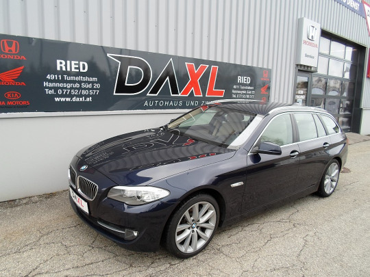 BMW 530d xDrive Touring Aut. bei BM || DAXL in