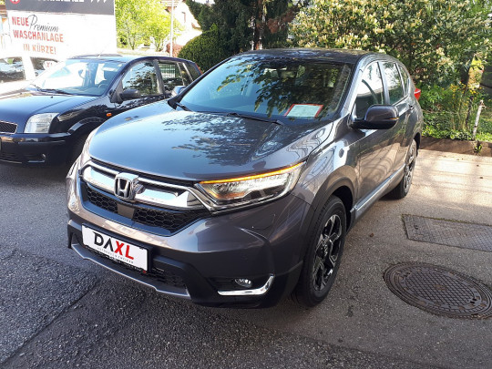 Honda CR-V 1,5 VTEC Turbo Elegance bei BM || DAXL in