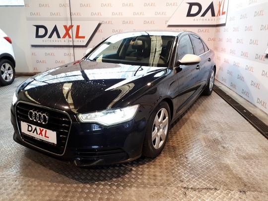 Audi A6 3,0 TDI DPF Multitronic bei BM || DAXL in
