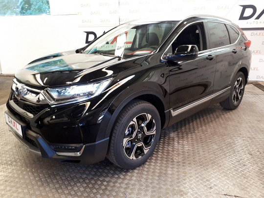 Honda CR-V 1,5 VTEC Turbo Lifestyle bei BM || DAXL in