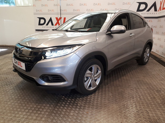 Honda HR-V 1,6 i-DTEC Executive bei BM || DAXL in