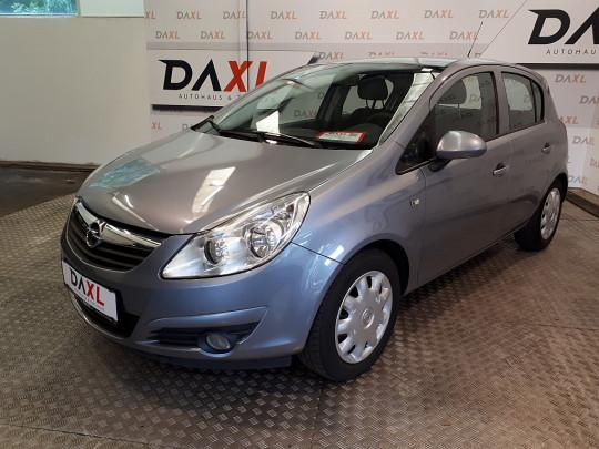 Opel Corsa 1,3 Edition CDTI bei BM || DAXL in