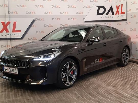 KIA Stinger 3,3 T-GDI ISG GT AWD Aut. bei BM || DAXL in