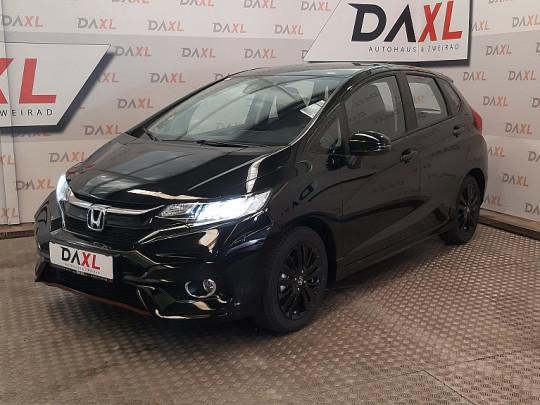 Honda Jazz 1,5i-VTEC Dynamic CVT bei BM || DAXL in