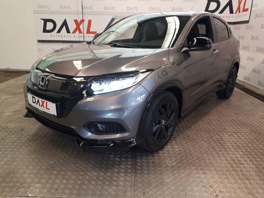 Honda HR-V 1,5 i-VTEC Turbo Sport bei BM || DAXL in