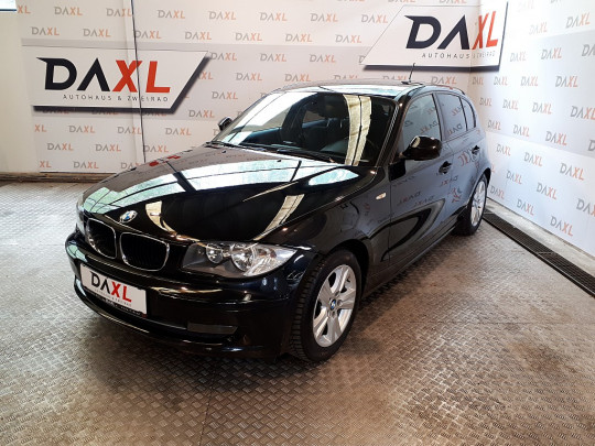 BMW 116d bei BM || DAXL in