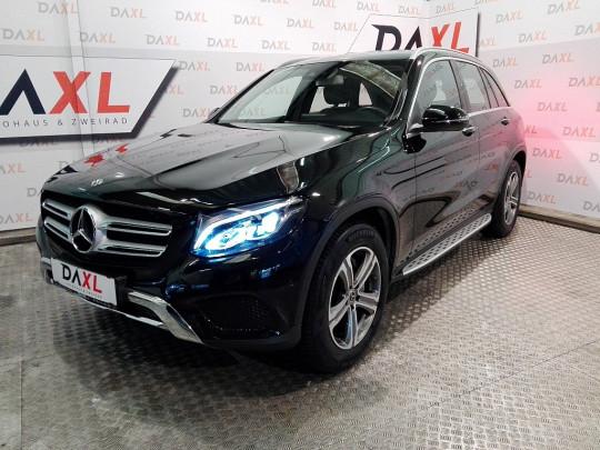 Mercedes-Benz GLC 220d 4MATIC Aut. bei BM || DAXL in
