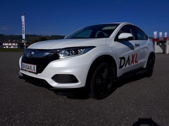 Honda HR-V 1,5  Black Comfort bei BM || DAXL in