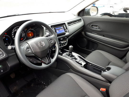 Honda HR-V 1,5 i-VTEC Comfort bei BM    DAXL in