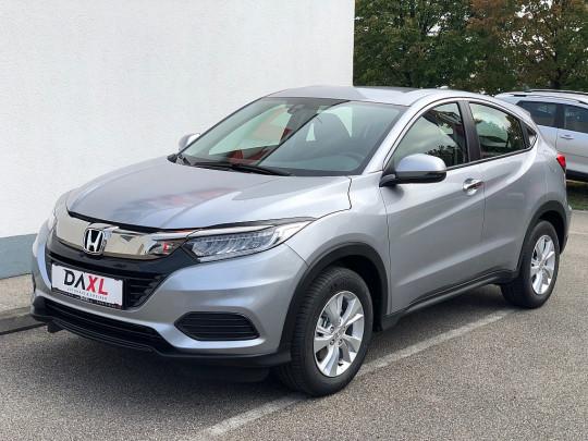Honda HR-V 1,5 i-VTEC Comfort AKTION bei BM    DAXL in
