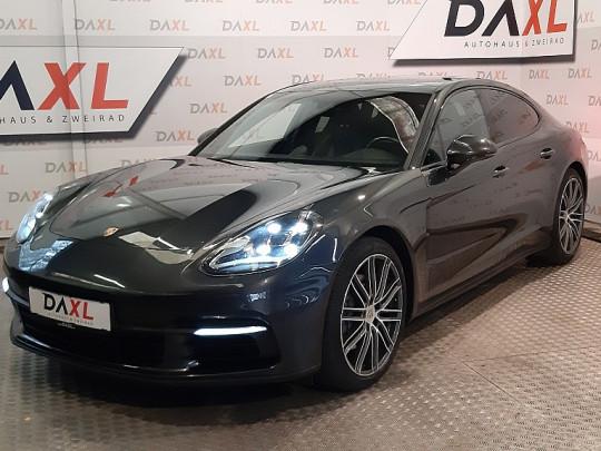 Porsche Panamera 4S Aut. Diesel bei BM    DAXL in
