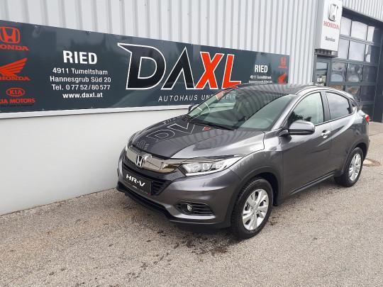 Honda HR-V 1,6 i-DTEC Elegance bei BM || DAXL in