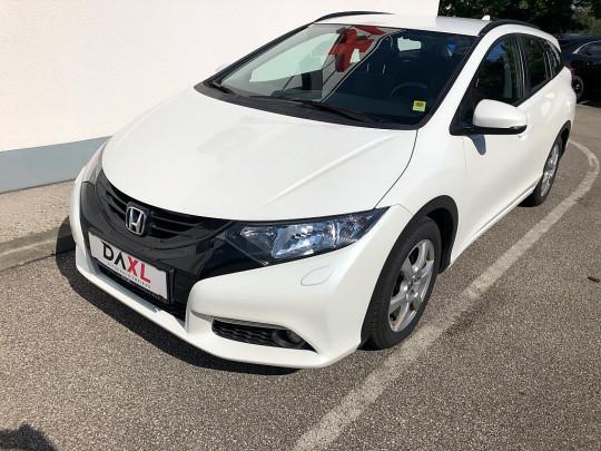 Honda Civic Tourer 1,6i-DTEC Sport bei BM    DAXL in