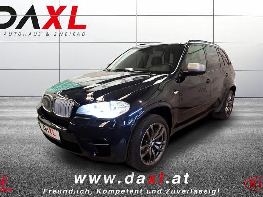 BMW X5 M50d Aut. bei BM || DAXL in
