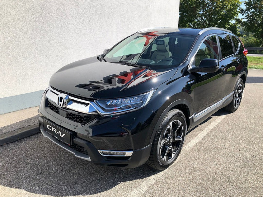 Honda CR-V 2,0 i-MMD Hybrid Executive AWD Aut. bei BM || DAXL in