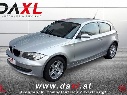 BMW 116i Fleet Österreich-Paket bei BM || DAXL in