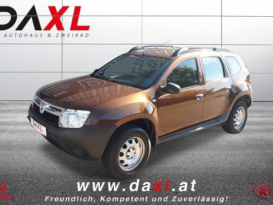 Dacia Duster Cool dCi 90 DPF bei BM || DAXL in