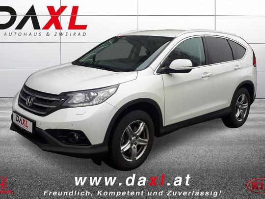 Honda CR-V 2,2i-DTEC Lifestyle DPF Aut. bei BM || DAXL in