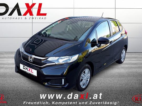 Honda Jazz 1,3i-VTEC Trend bei BM || DAXL in