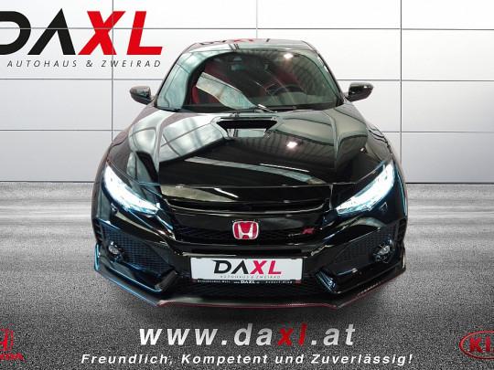 Honda Civic 2,0 VTEC Turbo Type R GT bei BM    DAXL in