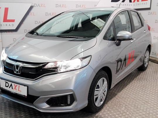 Honda Jazz 1,3i-VTEC Trend bei BM    DAXL in