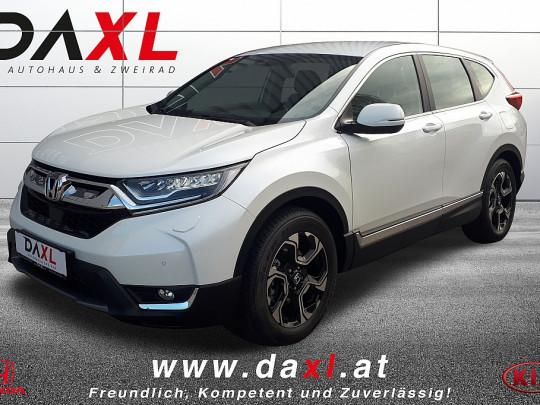Honda CR-V 1,5 VTEC Turbo Elegance bei BM    DAXL in