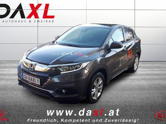Honda HR-V 1,6 i-DTEC Elegance bei BM    DAXL in