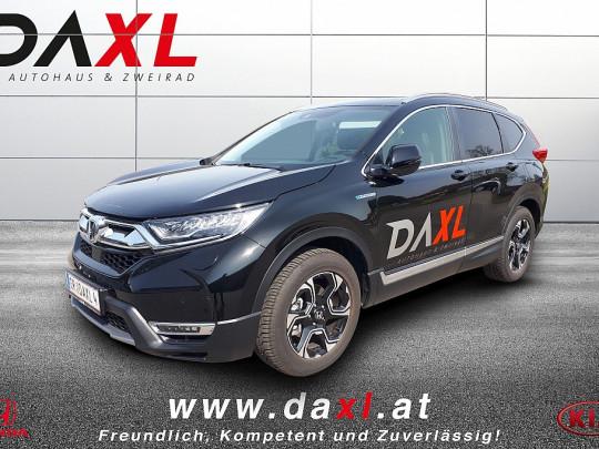 Honda CR-V 2,0 i-MMD Hybrid Executive AWD Aut. bei BM    DAXL in