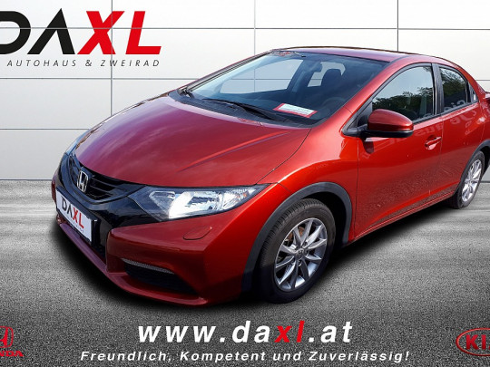 Honda Civic 1,4-VTEC Comfort bei BM    DAXL in