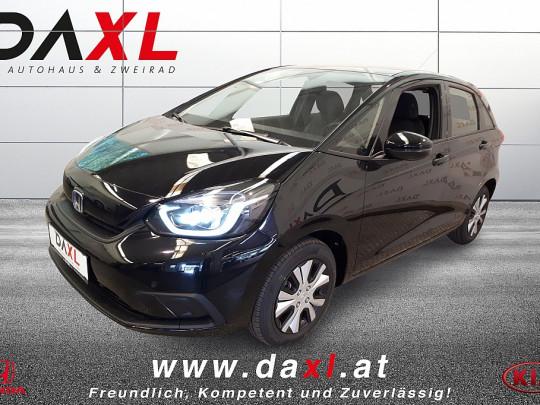 Honda Jazz 1,5 i-MMD Hybrid Elegance bei BM || DAXL in
