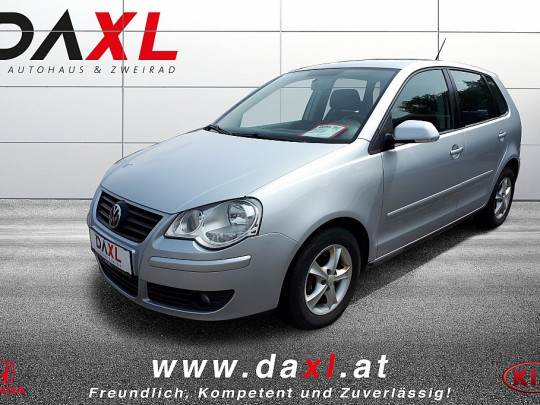 VW Polo 1.4 TDI City bei BM    DAXL in