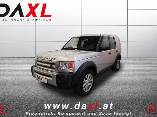 Land Rover Discovery 3 2,7 TdV6 SE Aut. bei BM || DAXL in