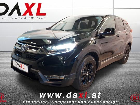 Honda CR-V 2,0 i-MMD Hybrid Sportline AWD Aut. bei BM || DAXL in