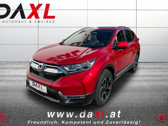 """Honda CR-V 2,0 i-MMD Hybrid Executive AWD Aut. *Wartungspaket"""" € 379,41 monatlich bei BM    DAXL in"""